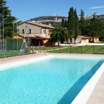 Offerte Assisi Country House